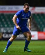 1 December 2018; Peter Dooley of Leinster during the Guinness PRO14 Round 10 match between Dragons and Leinster at Rodney Parade in Newport, Wales. Photo by Ramsey Cardy/Sportsfile