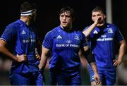 1 December 2018; Andrew Porter of Leinster during the Guinness PRO14 Round 10 match between Dragons and Leinster at Rodney Parade in Newport, Wales. Photo by Ramsey Cardy/Sportsfile