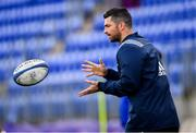 3 December 2018; Rob Kearney during Leinster Rugby squad training at Energia Park in Donnybrook, Dublin. Photo by Ramsey Cardy/Sportsfile
