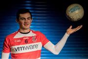 5 December 2018; Anthony Casey of CIT at the Electric Ireland Higher Education GAA Championships Launch and Draw at Croke Park in Dublin. Photo by Eóin Noonan/Sportsfile
