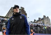 8 December 2018; Bath attack coach Girvan Dempsey prior to the European Rugby Champions Cup Pool 1 Round 3 match between Bath and Leinster at the Recreation Ground in Bath, England. Photo by Ramsey Cardy/Sportsfile