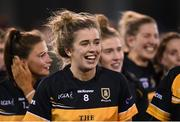 8 December 2018; Marie O'Callaghan of Mourneabbey following the All-Ireland Ladies Football Senior Club Championship Final match between Foxrock-Cabinteely, Dublin, and Mourneabbey, Cork, at Parnell Park in Dublin. Photo by Stephen McCarthy/Sportsfile