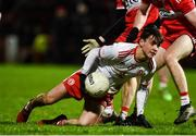 20 December 2018; Darragh Canavan of Tyrone during the Bank of Ireland Dr. McKenna Cup Round 1 match between Derry and Tyrone at Celtic Park, Derry. Photo by Oliver McVeigh/Sportsfile