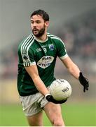 2 December 2018; Odhrán Mac Niallais of Gaoth Dobhair during the AIB Ulster GAA Football Senior Club Championship Final match between Gaoth Dobhair and Scotstown at Healy Park in Tyrone. Photo by Oliver McVeigh/Sportsfile