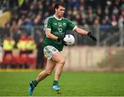 2 December 2018; Eamonn McGee of Gaoth Dobhair during the AIB Ulster GAA Football Senior Club Championship Final match between Gaoth Dobhair and Scotstown at Healy Park in Tyrone. Photo by Oliver McVeigh/Sportsfile