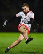 20 December 2018; Niall Sludden of Tyrone during the Bank of Ireland Dr. McKenna Cup Round 1 match between Derry and Tyrone at Celtic Park, Derry. Photo by Oliver McVeigh/Sportsfile