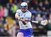 6 January 2019; Stephen Bennett of Waterford scores a late goal from a free against Clare during the Co-Op Superstores Munster Hurling League 2019 match between Waterford and Clare at Fraher Field in Waterford. Photo by Matt Browne/Sportsfile