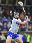 6 January 2019; Stephen Bennett of Waterford during the Co-Op Superstores Munster Hurling League 2019 match between Waterford and Clare at Fraher Field in Waterford. Photo by Matt Browne/Sportsfile
