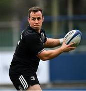 7 January 2019; Bryan Byrne during Leinster Rugby squad training at Energia Park in Donnybrook, Dublin. Photo by Ramsey Cardy/Sportsfile