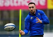 7 January 2019; Jack Conan during Leinster Rugby squad training at Energia Park in Donnybrook, Dublin. Photo by Ramsey Cardy/Sportsfile