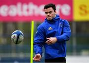 7 January 2019; James Ryan during Leinster Rugby squad training at Energia Park in Donnybrook, Dublin. Photo by Ramsey Cardy/Sportsfile