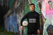 8 January 2019; Corofin and Galway footballer Ian Burke at the launch of Future Proof Media, the low cost, jargon free marketing consultants. Visit www.futureproofmedia.ie to see how they can help you grow your business. Photo by Ramsey Cardy/Sportsfile