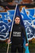 8 January 2019; Dublin ladies footballer Noelle Healy at the launch of Future Proof Media, the low cost, jargon free marketing consultants. Visit www.futureproofmedia.ie to see how they can help you grow your business. Photo by Ramsey Cardy/Sportsfile