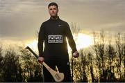 8 January 2019; Dublin hurler David Treacy at the launch of Future Proof Media, the low cost, jargon free marketing consultants. Visit www.futureproofmedia.ie to see how they can help you grow your business. Photo by Ramsey Cardy/Sportsfile