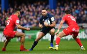 12 January 2019; Dave Kearney of Leinster during the Heineken Champions Cup Pool 1 Round 5 match between Leinster and Toulouse at the RDS Arena in Dublin. Photo by Ramsey Cardy/Sportsfile