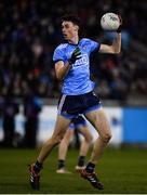 12 January 2019; Darren Gavin of Dublin during the Bord na Mona O'Byrne Cup semi-final match between Dublin and Meath at Parnell Park in Dublin. Photo by Sam Barnes/Sportsfile