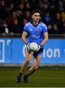 12 January 2019; Cormac Howley of Dublin during the Bord na Mona O'Byrne Cup semi-final match between Dublin and Meath at Parnell Park in Dublin. Photo by Sam Barnes/Sportsfile