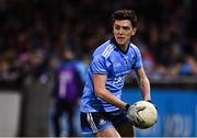 12 January 2019; Stephen Smith of Dublin during the Bord na Mona O'Byrne Cup semi-final match between Dublin and Meath at Parnell Park in Dublin. Photo by Sam Barnes/Sportsfile