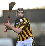13 January 2019; Kevin Kelly of Kilkenny during the Bord na Mona Walsh Cup semi-final match between Wexford and Kilkenny at Bellefield in Wexford. Photo by Matt Browne/Sportsfile