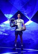 16 January 2019; The inter-county famine is about to end, giving way to a nine-week feast of Allianz Football League action between the weekend after next and the four divisional finals in Croke Park on March 30/31. The exciting programme features 116 games across the four divisions in a campaign which will mark the 27th year of Allianz' partnership with the GAA as sponsor of the Allianz Leagues, making it one of the longest-running sponsorships in Irish sport. In attendance at the Allianz Football League 2019 launch in Dublin is Ryan Wylie of Monaghan. Photo by Brendan Moran/Sportsfile