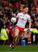 13 January 2019; Brian Kennedy of Tyrone during the Bank of Ireland Dr McKenna Cup semi-final match between Tyrone and Derry at the Athletic Grounds in Armagh. Photo by Sam Barnes/Sportsfile