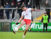 13 January 2019; Michael McKernan of Tyrone during the Bank of Ireland Dr McKenna Cup semi-final match between Tyrone and Derry at the Athletic Grounds in Armagh. Photo by Sam Barnes/Sportsfile