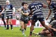 19 January 2019; Caolin Blade of Connacht duirng the Heineken Challenge Cup Pool 3 Round 6 match between Bordeaux Begles and Connacht at Stade Chaban Delmas in Bordeaux, France. Photo by Manuel Blondeau/Sportsfile