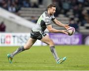 19 January 2019; Jack Carty of Connacht during the Heineken Challenge Cup Pool 3 Round 6 match between Bordeaux Begles and Connacht at Stade Chaban Delmas in Bordeaux, France. Photo by Manuel Blondeau/Sportsfile