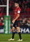 19 January 2019; Conor Murray of Munster during the Heineken Champions Cup Pool 2 Round 6 match between Munster and Exeter Chiefs at Thomond Park in Limerick. Photo by Brendan Moran/Sportsfile