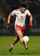 19 January 2019; Michael Cassidy of Tyrone during the Bank of Ireland Dr McKenna Cup Final match between Armagh and Tyrone at the Athletic Grounds in Armagh. Photo by Oliver McVeigh/Sportsfile