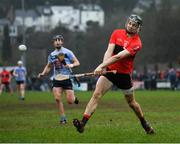 23 January 2019; Mark Coleman of UCC during the Electric Ireland Fitzgibbon Cup Group A Round 2 match between University College Cork and University College Dublin at Mardyke in Cork. Photo by Stephen McCarthy/Sportsfile