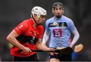 23 January 2019; David Griffin of UCC during the Electric Ireland Fitzgibbon Cup Group A Round 2 match between University College Cork and University College Dublin at Mardyke in Cork. Photo by Stephen McCarthy/Sportsfile