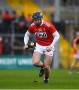 27 January 2019; Conor Lehane of Cork during the Allianz Hurling League Division 1A Round 1 match between Kilkenny and Cork at Nowlan Park in Kilkenny. Photo by Ray McManus/Sportsfile
