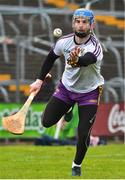27 January 2019; Mark Fanning of Wexford during the Allianz Hurling League Division 1A Round 1 match between Wexford and Limerick at Innovate Wexford Park in Wexford. Photo by Matt Browne/Sportsfile
