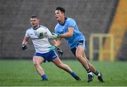27 January 2019; Eric Lowndes of Dublin during the Allianz Football League Division 1 Round 1 match between Monaghan and Dublin at St Tiernach's Park in Clones, Co. Monaghan. Photo by Ramsey Cardy/Sportsfile