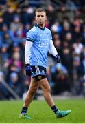 27 January 2019; Jonny Cooper of Dublin during the Allianz Football League Division 1 Round 1 match between Monaghan and Dublin at St Tiernach's Park in Clones, Co. Monaghan. Photo by Ramsey Cardy/Sportsfile