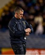 26 January 2019; Tipperary manager Liam Sheedy prior to the Allianz Hurling League Division 1A Round 1 match between Tipperary and Clare at Semple Stadium in Thurles, Co. Tipperary. Photo by Diarmuid Greene/Sportsfile