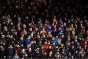 26 January 2019; Spectators prior to the Allianz Hurling League Division 1A Round 1 match between Tipperary and Clare at Semple Stadium in Thurles, Co. Tipperary. Photo by Diarmuid Greene/Sportsfile