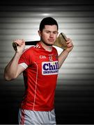 29 January 2019; Seamus Harnedy of Cork during an Allianz Hurling League media event ahead of the Cork and Wexford fixture at Páirc Uí Chaoimh, Co. Cork.   Photo by Eóin Noonan/Sportsfile