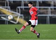 27 January 2019; Luke Connolly of Cork during the Allianz Football League Division 2 Round 1 match between Fermanagh and Cork at Brewster Park in Enniskillen, Fermanagh. Photo by Oliver McVeigh/Sportsfile