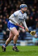 27 January 2019; Stephen Bennett of Waterford during the Allianz Hurling League Division 1B Round 1 match between Waterford and Offaly at Semple Stadium in Thurles, Co. Tipperary. Photo by Harry Murphy/Sportsfile