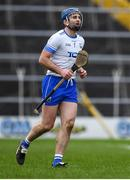 27 January 2019; Michael Walsh of Waterford during the Allianz Hurling League Division 1B Round 1 match between Waterford and Offaly at Semple Stadium in Thurles, Co. Tipperary. Photo by Harry Murphy/Sportsfile