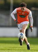 27 January 2019; Jamie Clarke of Armagh during the Allianz Football League Division 2 Round 1 match between Kildare and Armagh at St Conleth's Park in Newbridge, Kildare. Photo by Piaras Ó Mídheach/Sportsfile