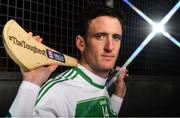 31 January 2019; Colin Fennelly of Ballyhale Shamrocks poses for a portrait ahead of the AIB GAA All-Ireland Senior Hurling Club Championship Semi-Final taking place at Croke Park on Saturday, February 9th. For exclusive content and behind the scenes action throughout the AIB GAA & Camogie Club Championships follow AIB GAA on Facebook, Twitter, Instagram and Snapchat. Photo by Sam Barnes/Sportsfile