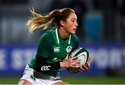 1 February 2019; Eimear Considine of Ireland during the Women's Six Nations Rugby Championship match between Ireland and England at Energia Park in Donnybrook, Dublin. Photo by Ramsey Cardy/Sportsfile