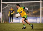 2 February 2019; Ryan McHugh of Donegal during the Allianz Football League Division 2 Round 2 match between Donegal and Meath at MacCumhaill Park in Ballybofey, Donegal. Photo by Stephen McCarthy/Sportsfile