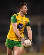 2 February 2019; Eoghan Ban Gallagher of Donegal during the Allianz Football League Division 2 Round 2 match between Donegal and Meath at MacCumhaill Park in Ballybofey, Donegal. Photo by Stephen McCarthy/Sportsfile