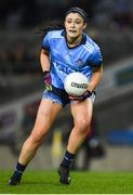 2 February 2019; Olwen Carey of Dublin during the Lidl Ladies NFL Division 1 Round 1 match between Dublin and Donegal at Croke Park in Dublin. Photo by Harry Murphy/Sportsfile