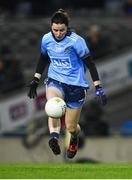 2 February 2019; Lyndsey Davey of Dublin during the Lidl Ladies NFL Division 1 Round 1 match between Dublin and Donegal at Croke Park in Dublin. Photo by Harry Murphy/Sportsfile