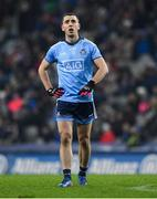 2 February 2019; Cormac Costello of Dublin during the Allianz Football League Division 1 Round 2 match between Dublin and Galway at Croke Park in Dublin. Photo by Harry Murphy/Sportsfile